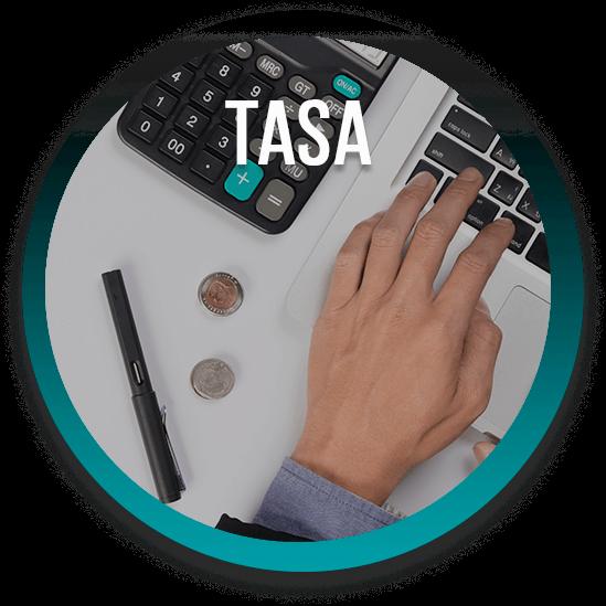 TASAfinanciera